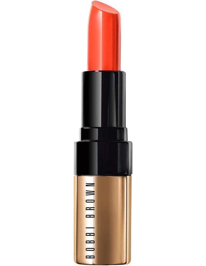 Bobbi Brown Luxe Lip Color - Atomic Orange