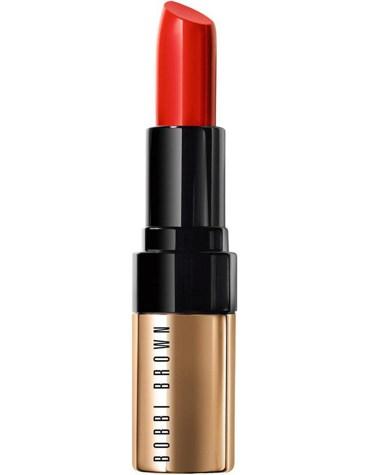 Bobbi Brown Luxe Lip Color - Retro Red