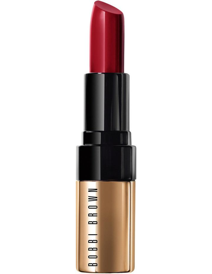 Bobbi Brown Luxe Lip Color - Red Velvet