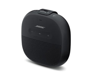 Bose Soundlink Micro Portable Bluetooth Speaker - Black