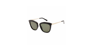 Le Specs - Caliente - Black / Gold