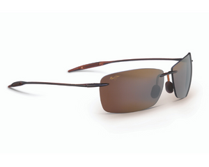Maui Jim Lighthouse H423-26 Hcl Bronze Rootbeer