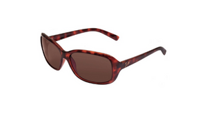 Bolle Molly - Matte Tortoise with Polarized Lens