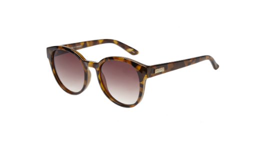 Le Specs - Paramount - Milky Tort/Brown