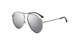 Fendi - M0028/S - Ruthenium