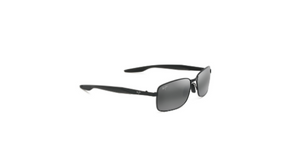 Maui Jim - Shoal - Gunmetal Black