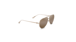 Maui Jim - Shallows - Satin Gold