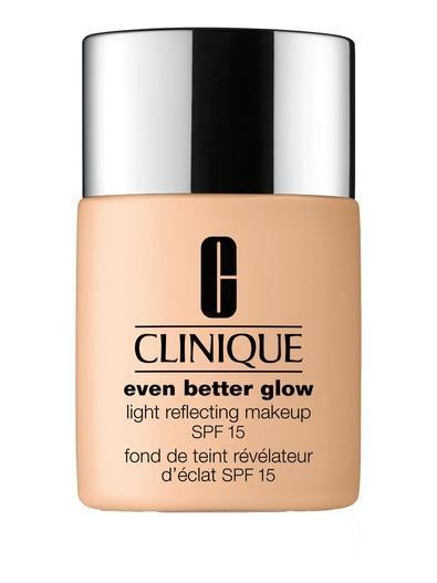 Clinique Even Better Glow Foundation Ivory