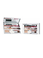 Clinique All-In-1 Set 5X Lipstick, 4X Eyeshadow, 1X Powder & 1X Blush Travel Retail Exclusive Set