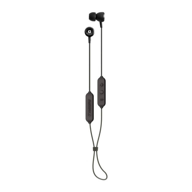 Audiofly AF45W Wireless Bluetooth In-Ear Headphone