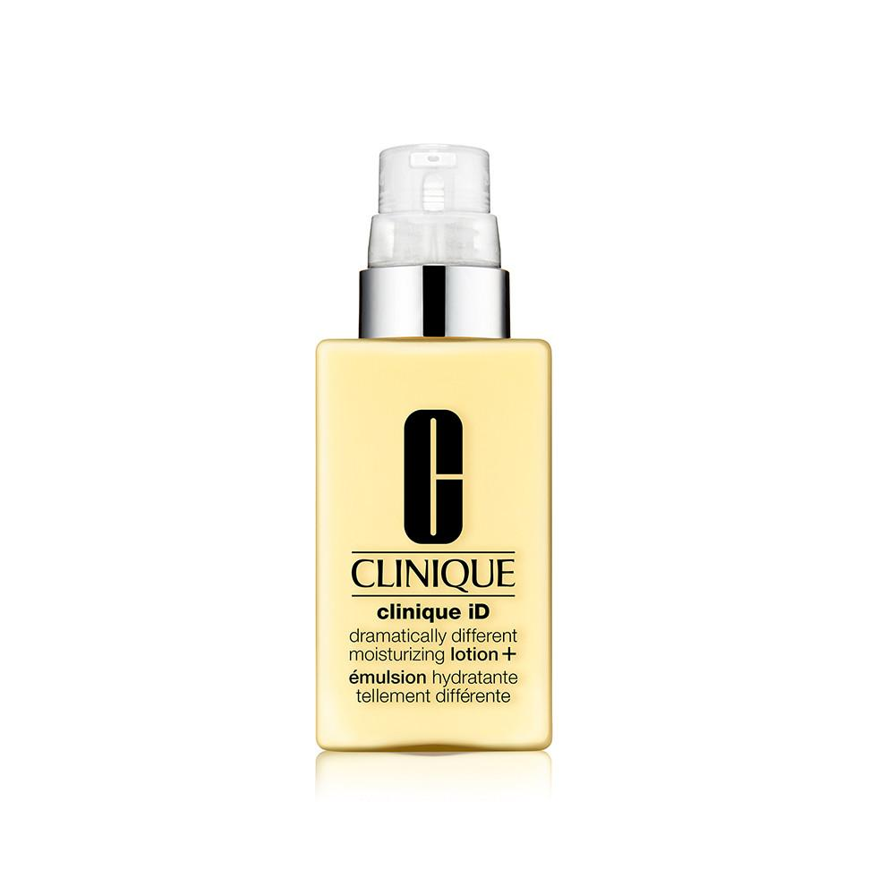 Clinique  Id Dramatically Different Moisturizing Lotion + Active Cartridge Concentrate For Uneven Skin Tone