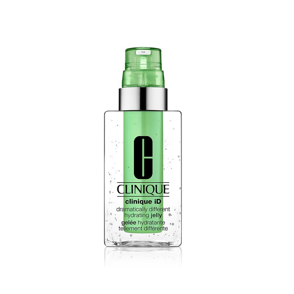 Clinique  Id Dramatically Different Hydrating Jelly + Active Cartridge Concentrate For Delicate Skin