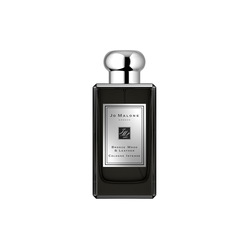Jo Malone London Bronze Wood+ Leather Cologne Intense 100Ml