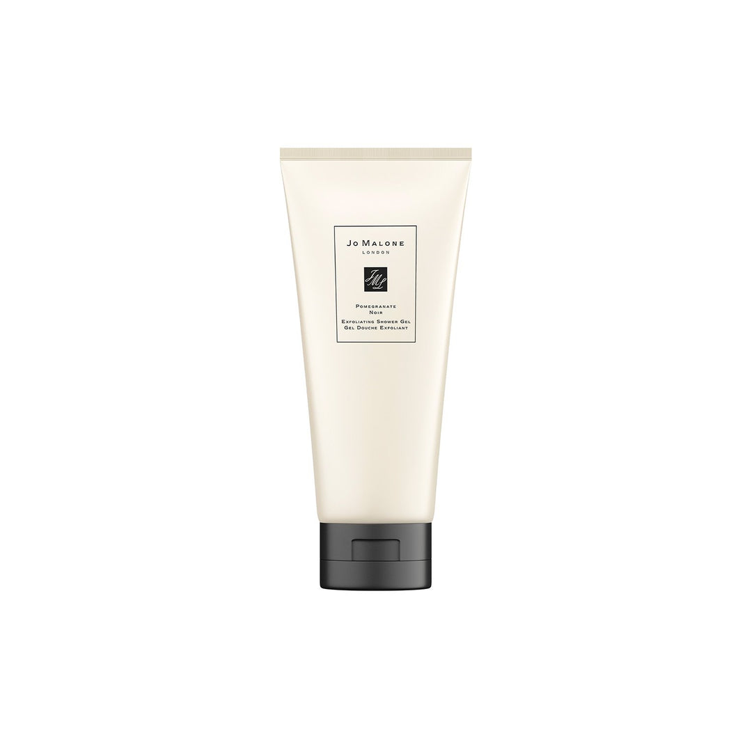 Jo Malone Pomegranate Noir Exfoliating Shower Gel 200ml