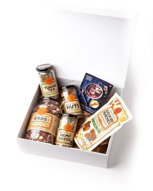 Tummy Love Hamper by Mindful Foods