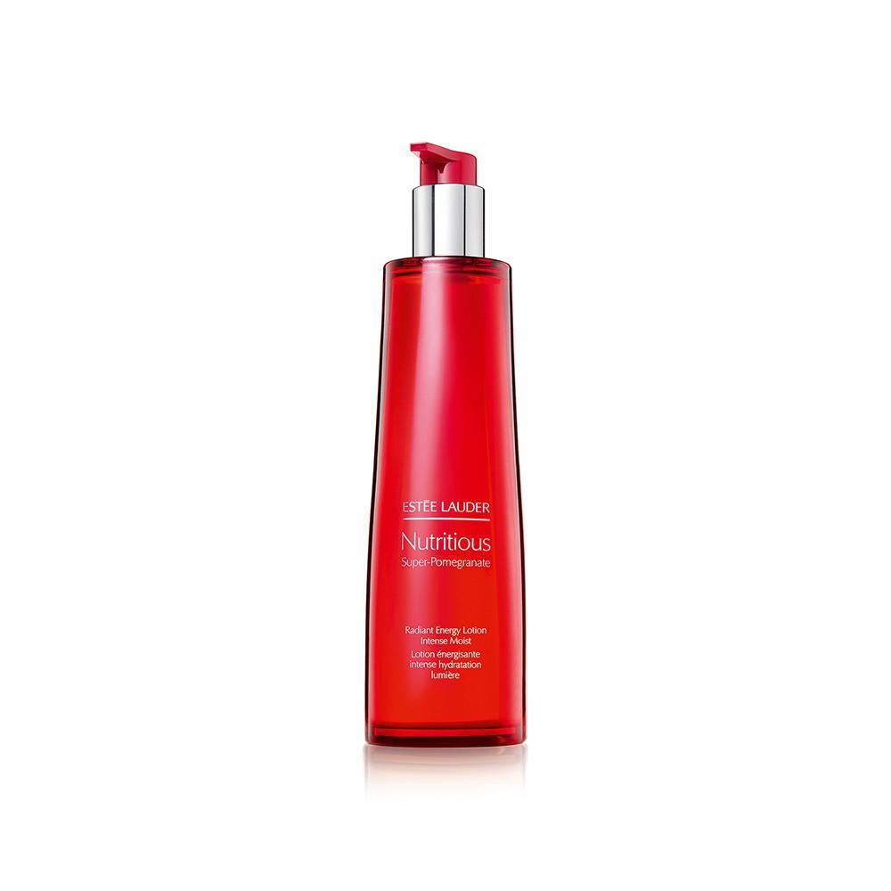 Estee Lauder Nutritious Super- Pomigranite Radieny Energy Lotion Intense 400Ml