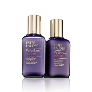 Estee Lauder Perfectionist Pro Rapid Firm And Lift Treatment Serum Acetyl Hxapeptde-8 2X100ml Gift Set