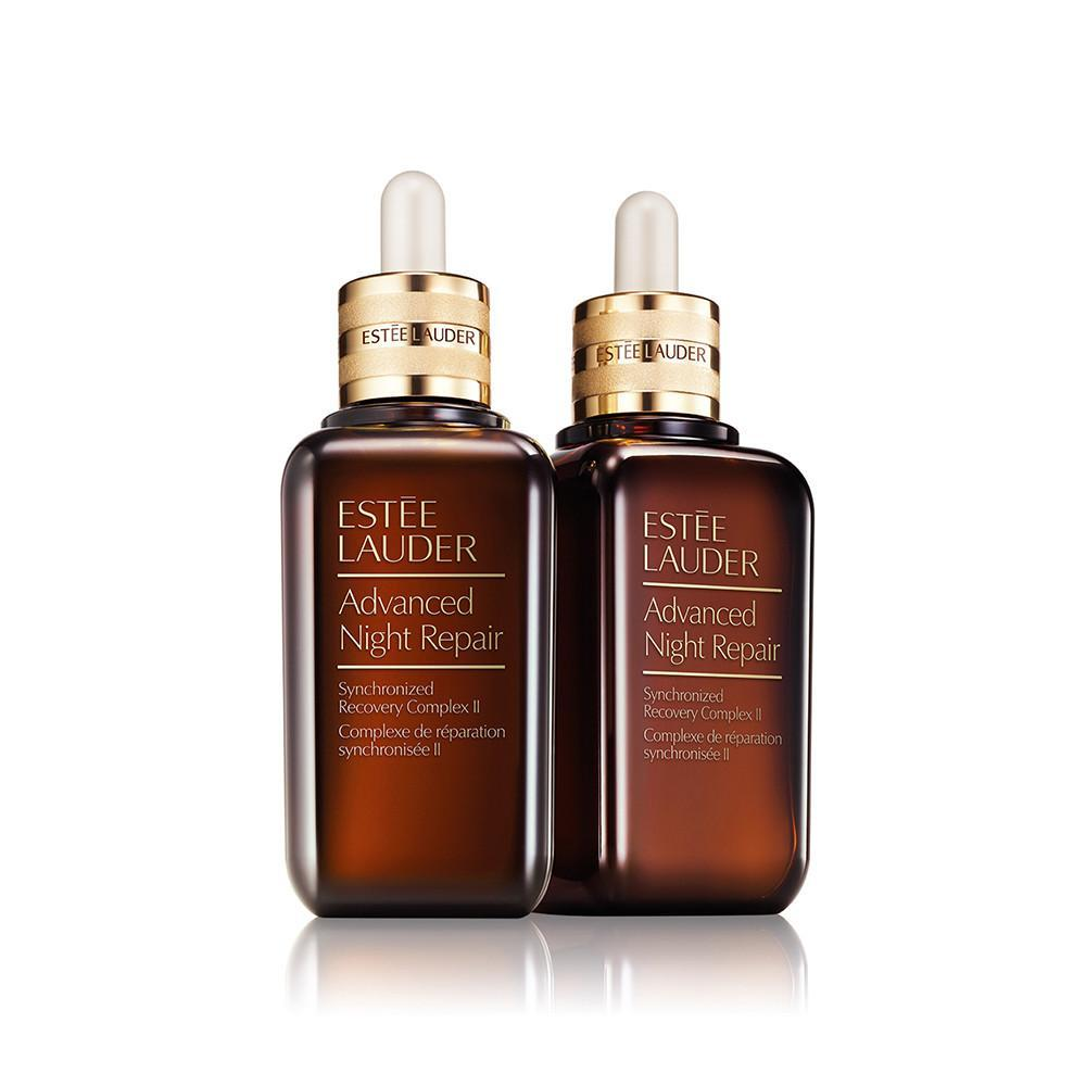 Estee Lauder Advanced Night Repair Synch Recovery Complex Serum 2X100ml Gift Set