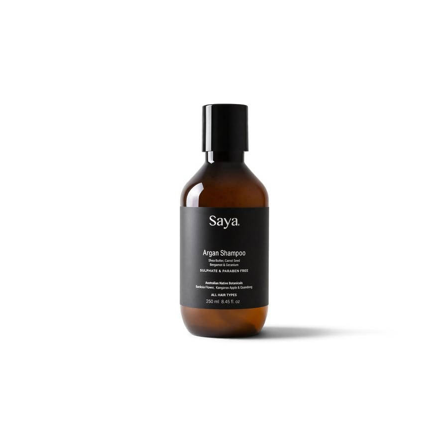 Saya Shampoo with Argan Oil