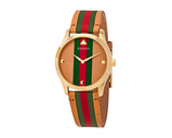 Gucci Timeless 38Mm Green Red Green Dial Green Red Green Strap