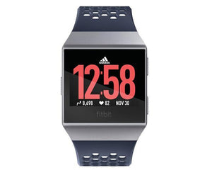 Fitbit Ionic Smart Fitness Watch (Adidas Edition)