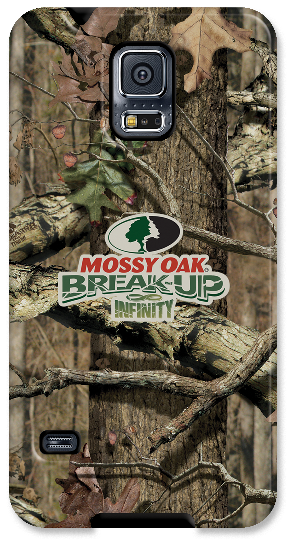 Mossy Oak Breakup Infinity