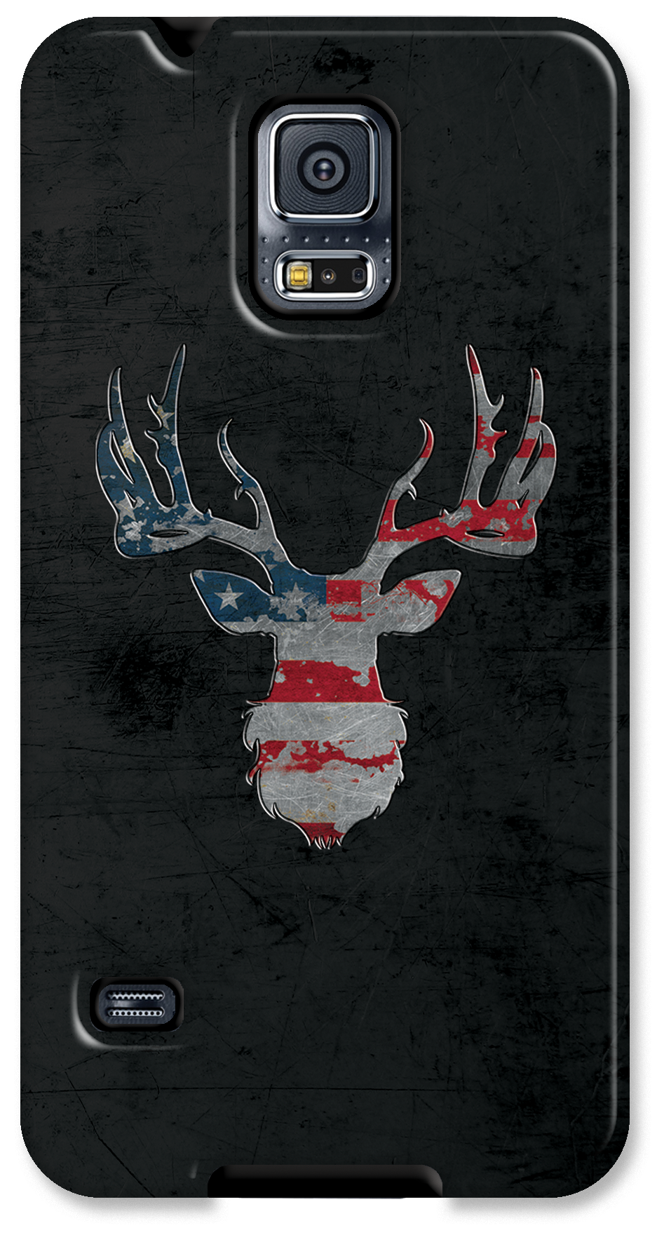 Old Glory Buck