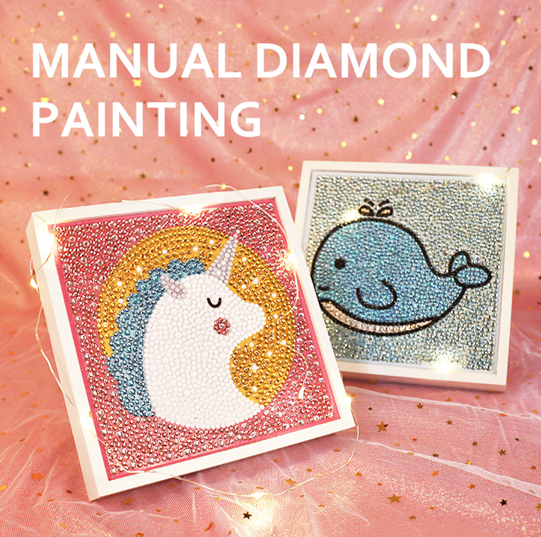 【Mother's Day Promotion】DIY Full Drill 5D Diamond Painting