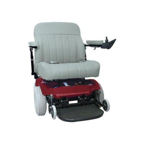 PaceSaver Scout Boss 6NS Bariatric Power Chair 82250 No Suspension