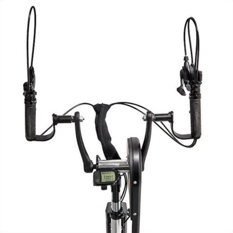 Rio Mobility eDragonfly 2.0 Electric Assisted Handcycle Handles