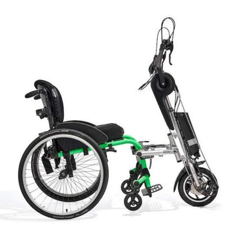 Rio Mobility eDragonfly 2.0 Electric Assisted Handcycle
