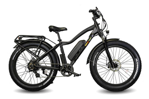 Image of EWheels BAM EW-Supreme Electric Bike