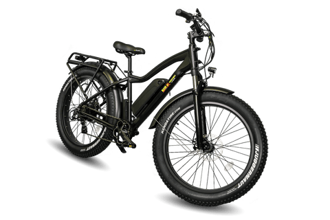 E-Wheels Electric Powered Bike BAM-Supreme
