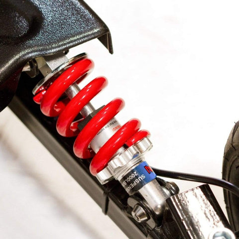 Image of Ewheels EW-07 Eforce1 Portable Scooter Front Suspension Coil