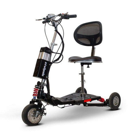 Image of Ewheels EW-07 Eforce1 Portable Scooter With Front Light