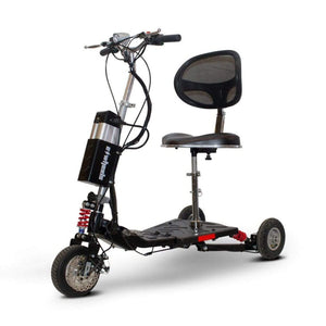 Ewheels EW-07 Eforce1 Portable Scooter With Front Light