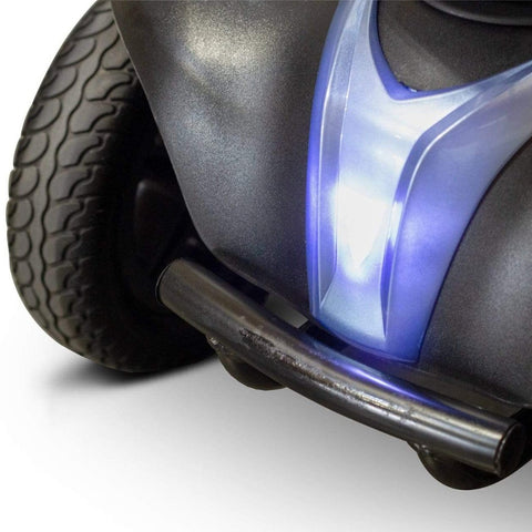 Image of EWheels EW-M39 4 Wheel Portable Mobility Scooter Front Frame Bracket