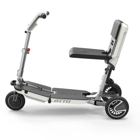 Moving Life Atto Folding Scooter TE-AT01-100-B2-0 Left Side View