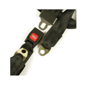Shoprider Seat Belt For Mobility Scooters And Power Chairs 300909-03