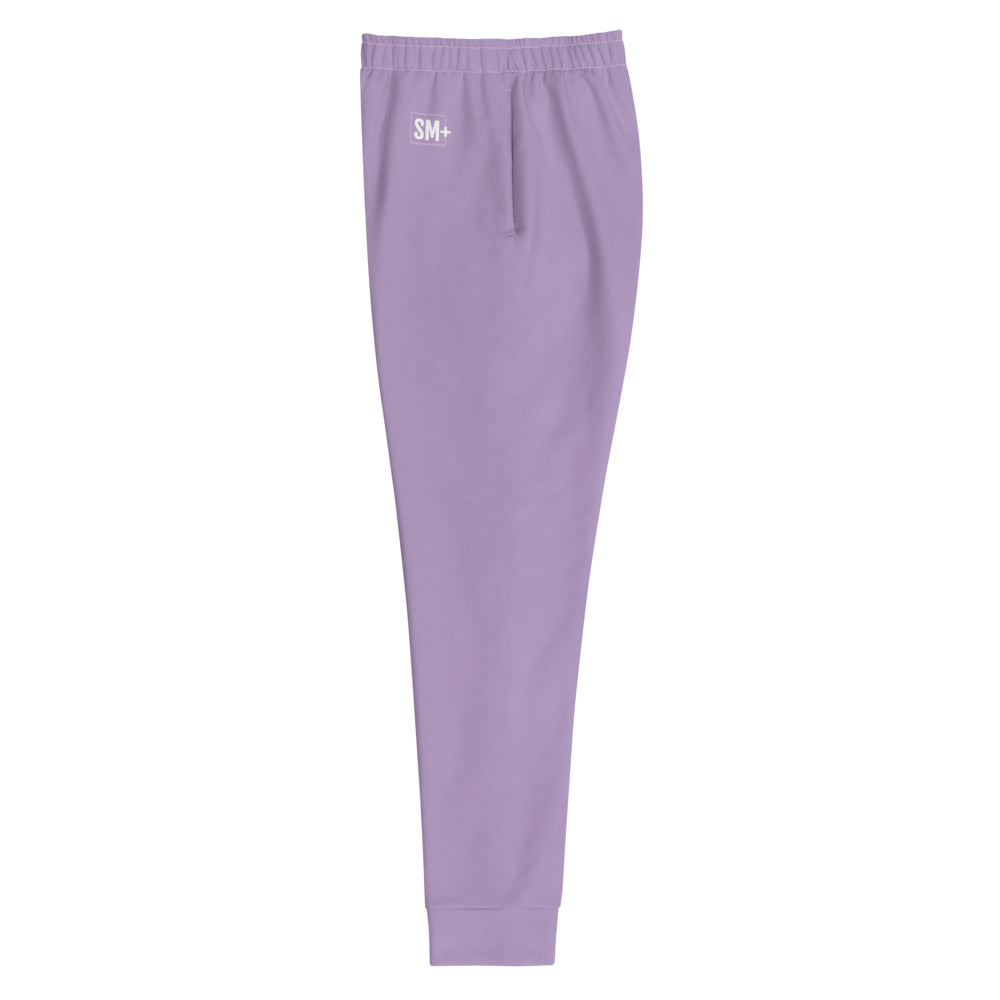 Jogging lilas Silver Manner