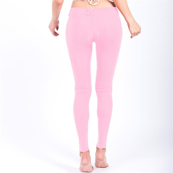 Cool Pink Legging