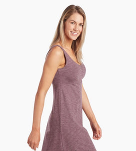 Kuhl Harmony Dress in Barberry