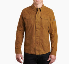 Load image into Gallery viewer, Kuhl ALTERNATR Waxed Jacket