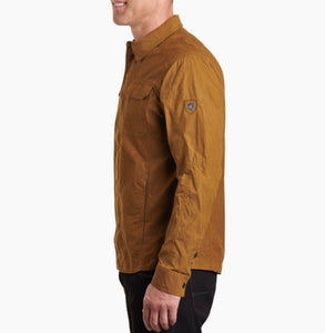 Kuhl ALTERNATR Waxed Jacket- 2 colors