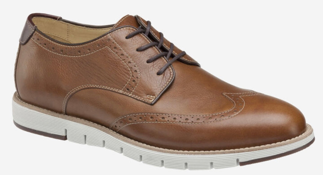 Johnston & Murphy Holden Wingtip Blucher