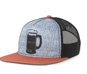 Men's prAna Trucker Hats- 4 Styles to choose from!