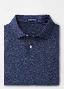 🔥Peter Millar Society Performance Polo