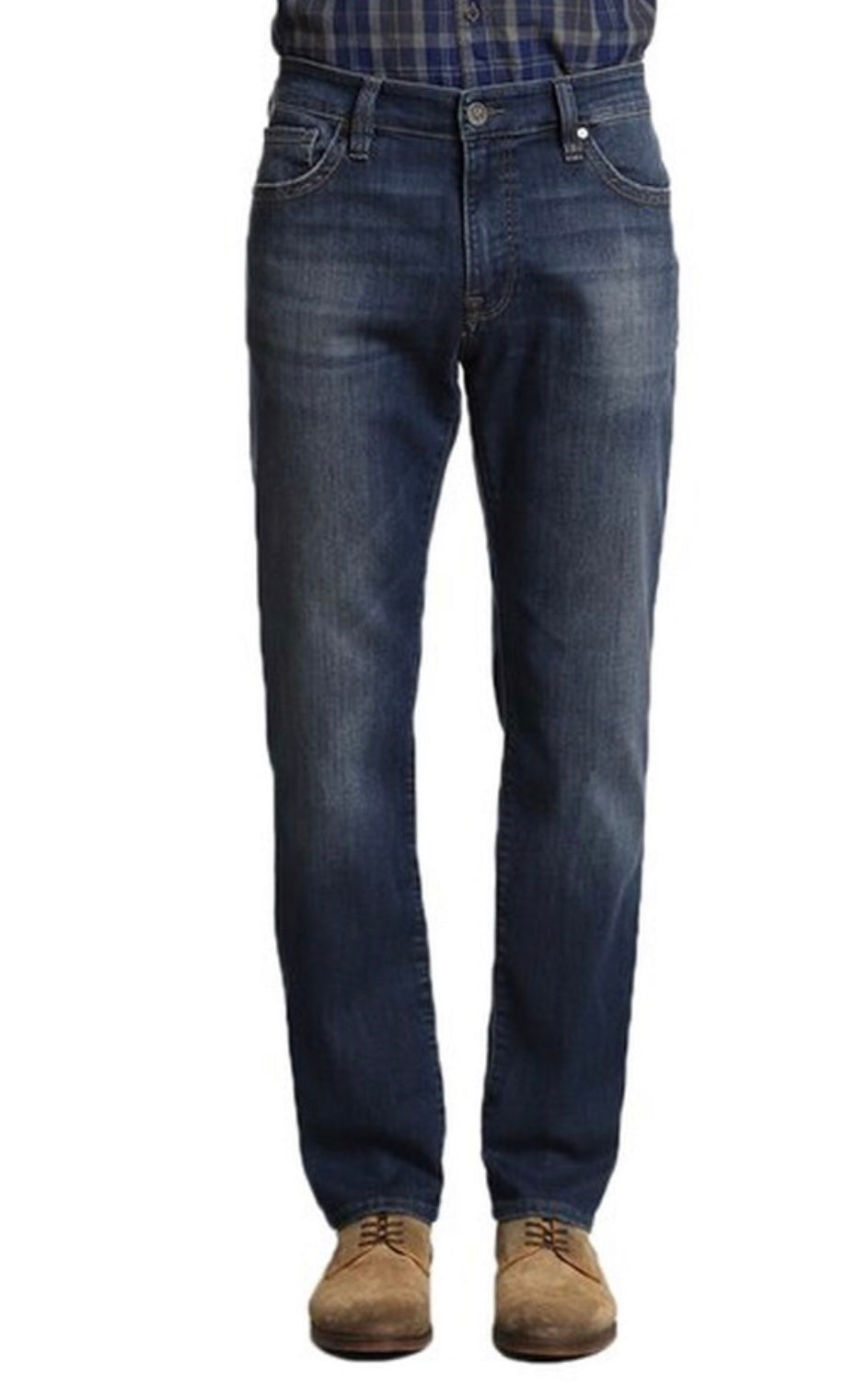 34 Heritage Courage Jean 2 colors