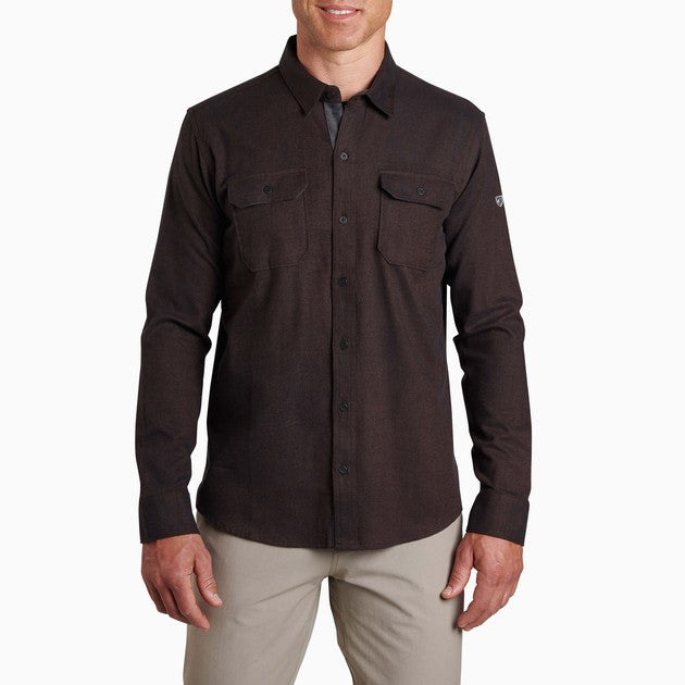 Kuhl Descendr Flannel Shirt- 2 Colors