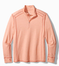 Load image into Gallery viewer, Tommy Bahama Palm Valley Half Zip- 3 Colors
